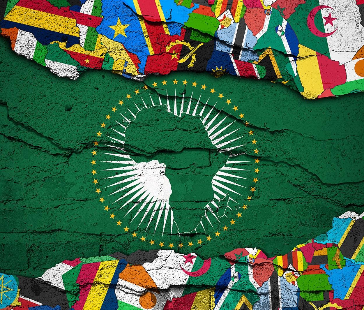 Comunidad afrodescendiente fundación ayabs make the world a better place