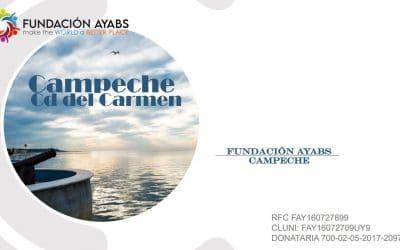 Fundación AYABS Campeche